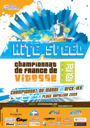 Kitespeed World Cup