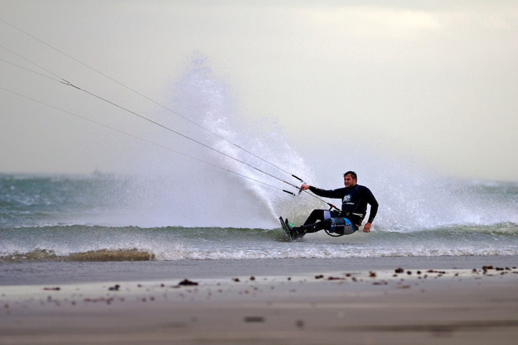 Kite sports: IKFO wants to unite the clan | Photo: Alastair Campbell/Creative Commons
