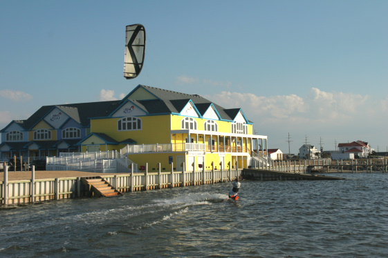 Kitty Hawk Kiteboarding Resort