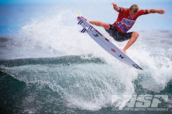 Kolohe Andino: plenty of style for sale