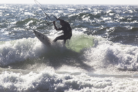 KPWT Santa Cruz: still up despite all the kiteboarding wars