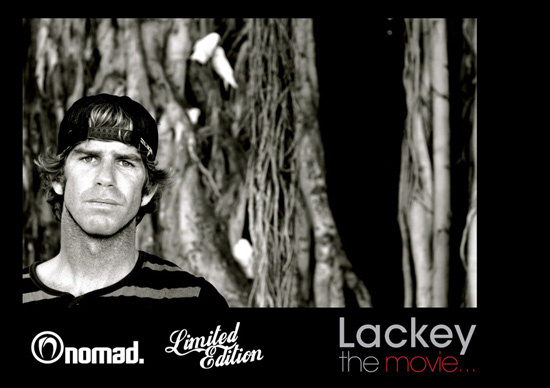 Lackey The Movie