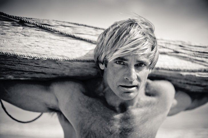 Laird Hamilton: inspiring the world with quotes and sayings
