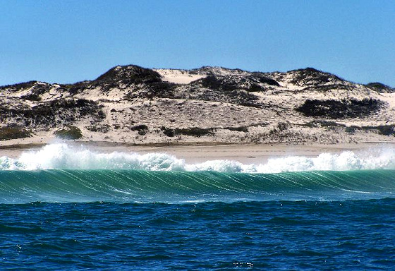 Lamberts Bay: South African bodyboard sanctuary