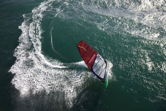 Lancelin Ocean Classic: 25 years of epic windsurfing in Western Australia