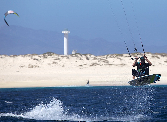 La Ventana to Los Barriles: a strapless kiteboarding adventure