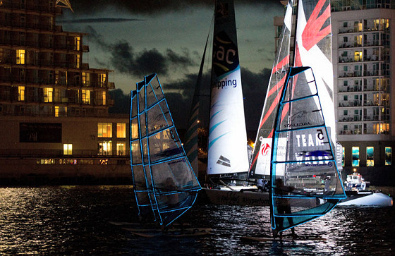 RS:One: windsurfing in the spotlight