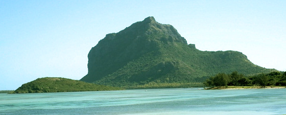 Le Morne Mountain: World Heritage Site