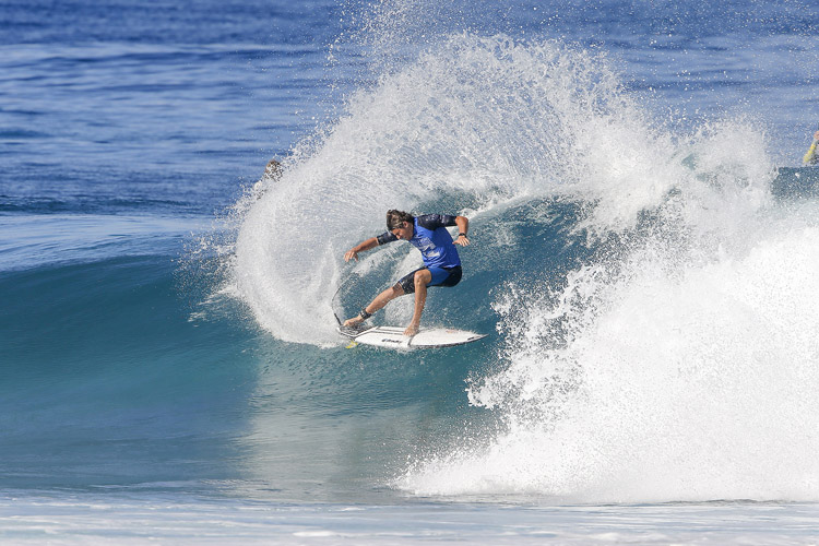 Surfing: there will be 40 surfers in Tokyo 2020 | Photo: WSL