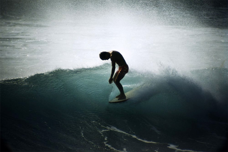 Surf photography: LeRoy Grannis capture the essence of surfing