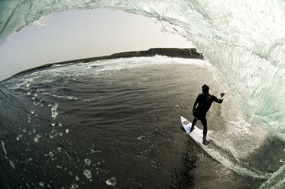 London Surf Film Festival: no waves, but plenty of good movies