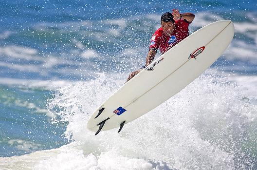 Oxbow Australian Longboard Titles