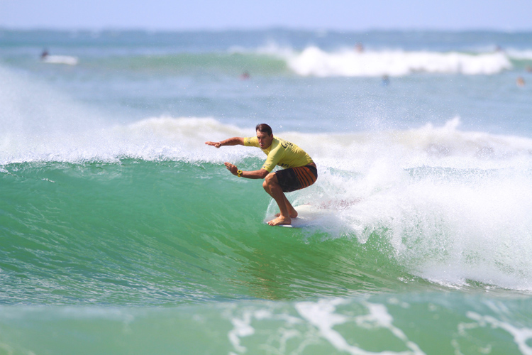Why every surfer should own a longboard