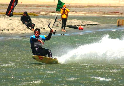 Luderitz Speed Challenge 2008
