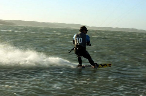 Luderitz Speed Challenge