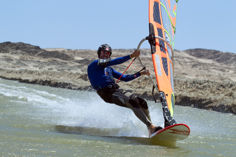 Luderitz Speed Challenge: fast and fun | Photo: LSC