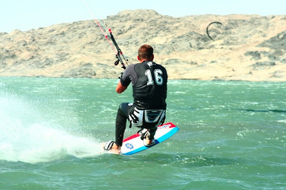 2009 Luderitz Speed Challenge