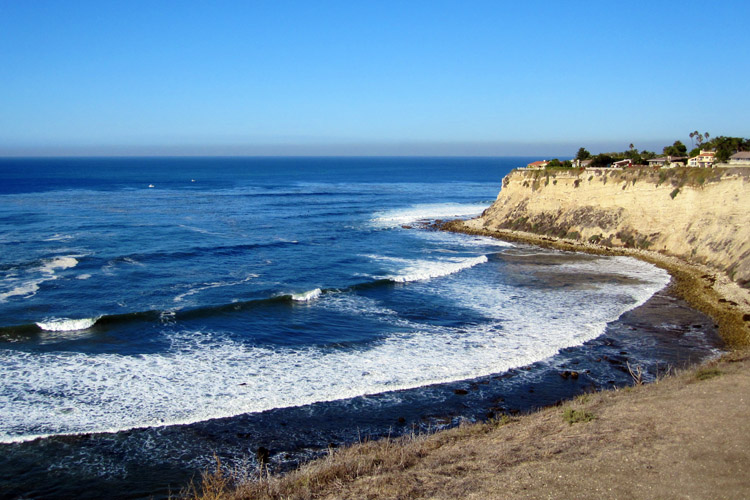 Lunada Bay: a spot where only the 'Bay Boys' can surf | Photo: tiarescott/Creative Commons