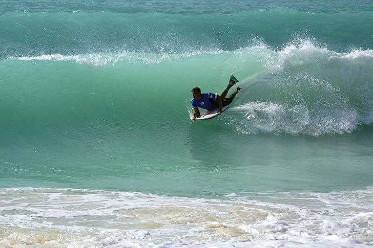 Big Island Surf Cams