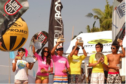 Manila Surfer's Cup