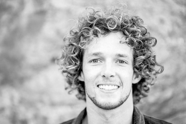 Mario Rodwald: smile, you've joined Gaastra | Photo: Mario Rodwald