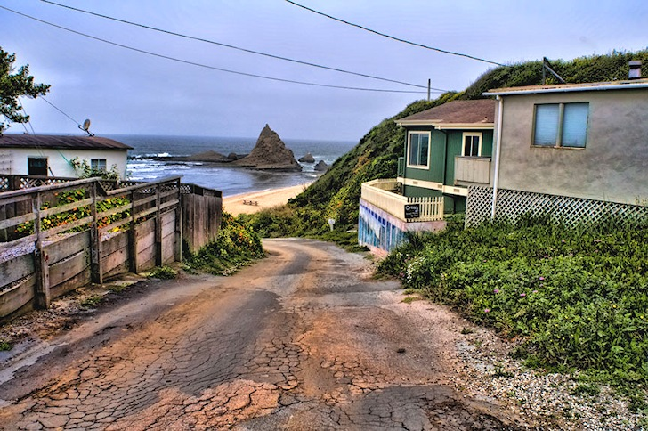 Martin's Beach: nobody owns the beach | Photo: Surfrider