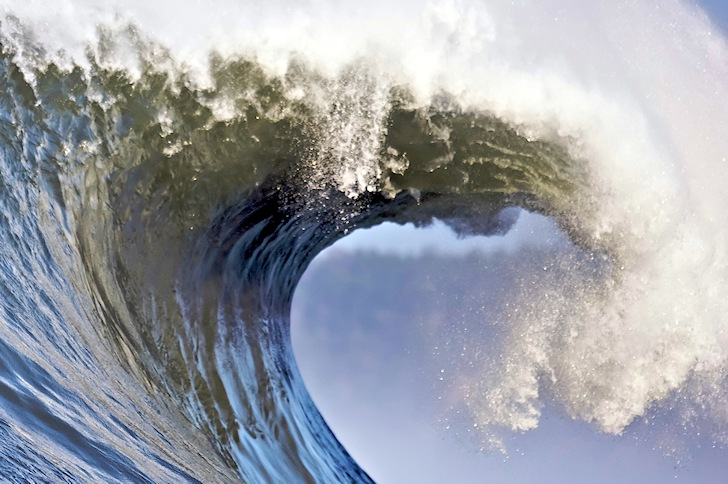 Titans of Mavericks: 24 surfers defy the legendary wave