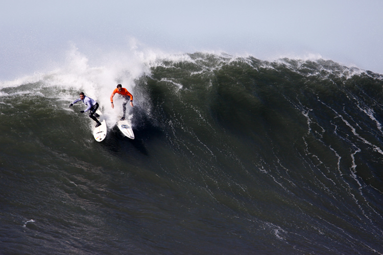 Mavericks: Interesting facts about California's big wave spot