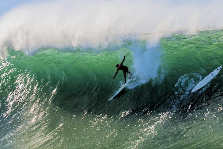 Titans of Mavericks invites 56 surfers to Half Moon Bay
