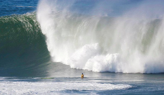 Mavericks: where can we buy big waves?