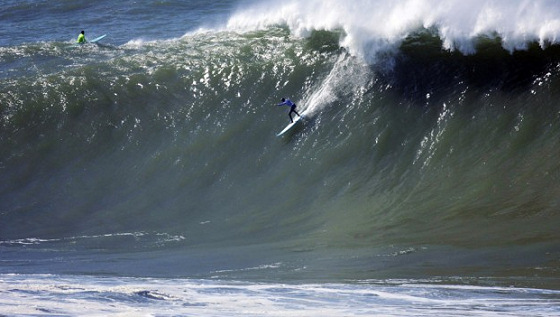 Mavericks Invitational: glory days