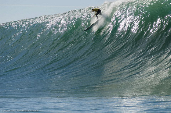 Mavericks Invitational 2012-2013