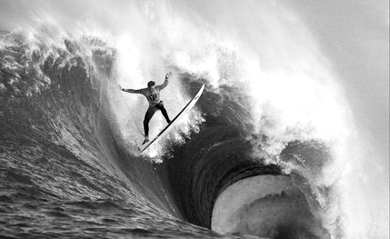 5266ec4057 Mavericks surf movie enters Hollywood mode