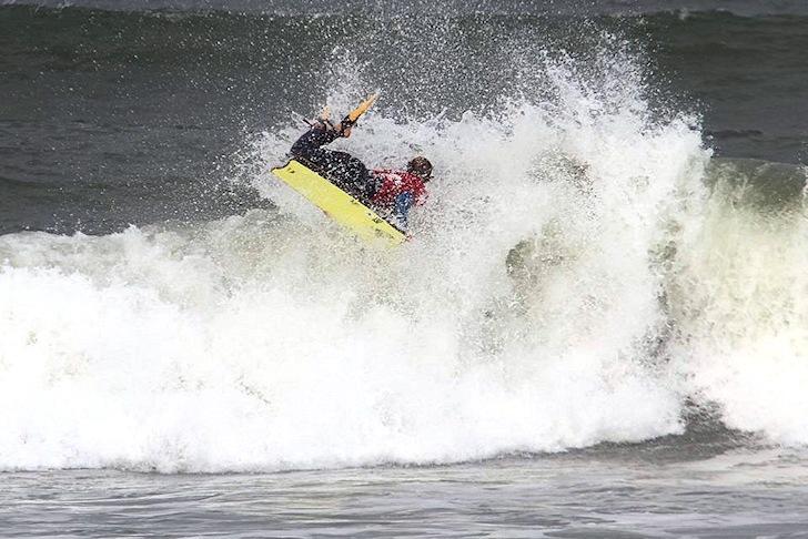Maxime Castillo rides to victory at Figueira da Foz