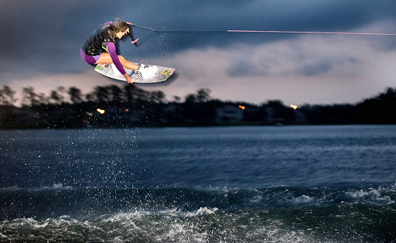 Melissa Marquardt Joins The Body Globe Wakeboarding Team