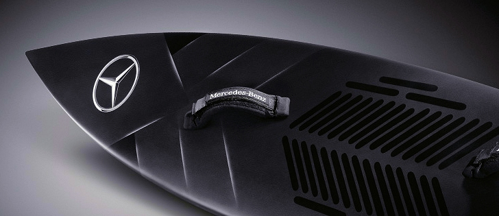 Mercedes-Benz: Varial Foam inside