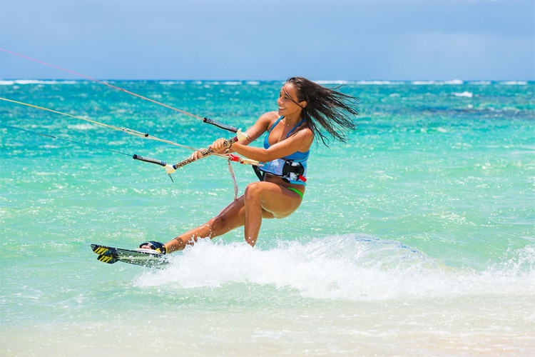 Miami Beach wants to ban kitesurfing