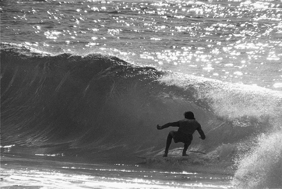 Michael Peterson: surf memories remain fresh