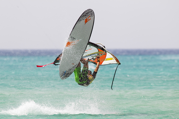Michael Rossmeier: founder of Trick Genius | Photo: Carter/PWA