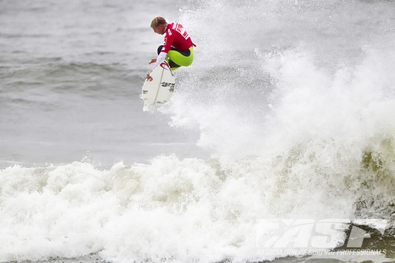 Mick Fanning: flying from Australia to the US East Coast