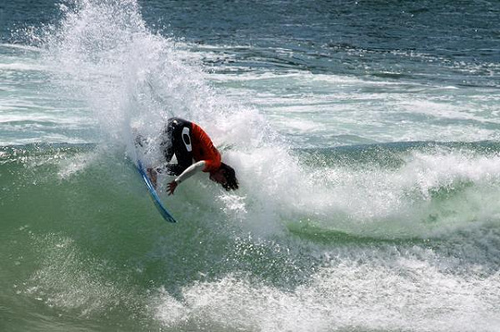 Miguel Pupo: juniors are pumping