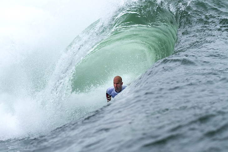 Mike Stewart: picking the right bodyboards since 1963