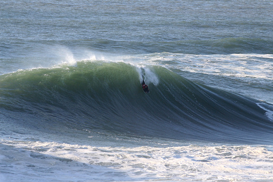Sumol Special Edition in Nazaré