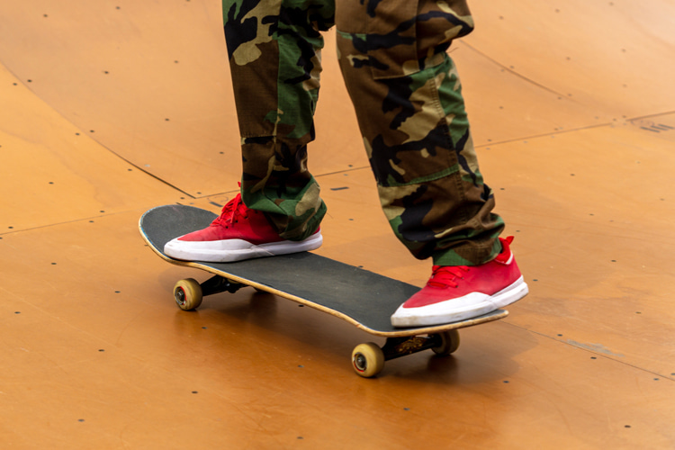 Skateboarders: a tribe with a vast variety of terms and expressions | Photo: Shutterstock