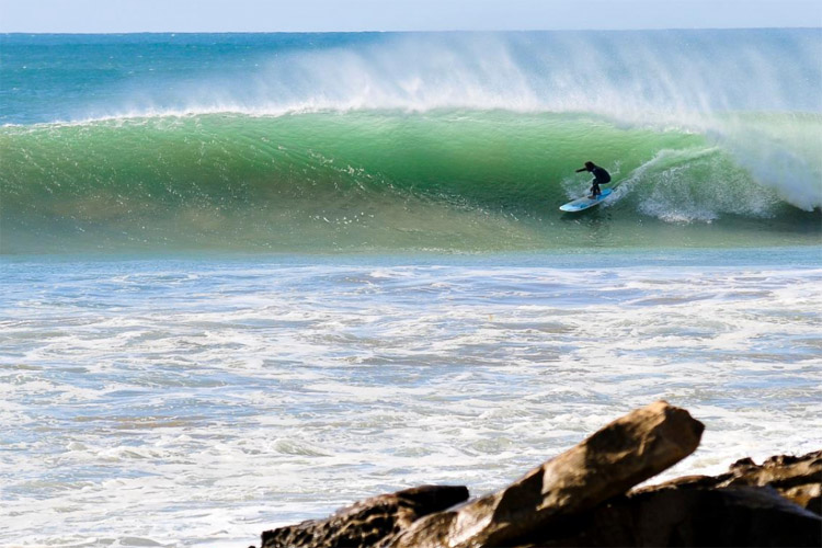 Morocco: one of the best affordable surf destinations in the world | Photo: Morocco Surf Life