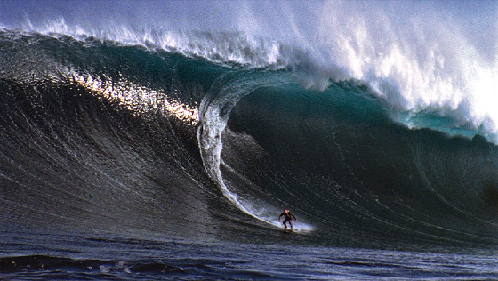Last Paradise: a remarkable surf movie