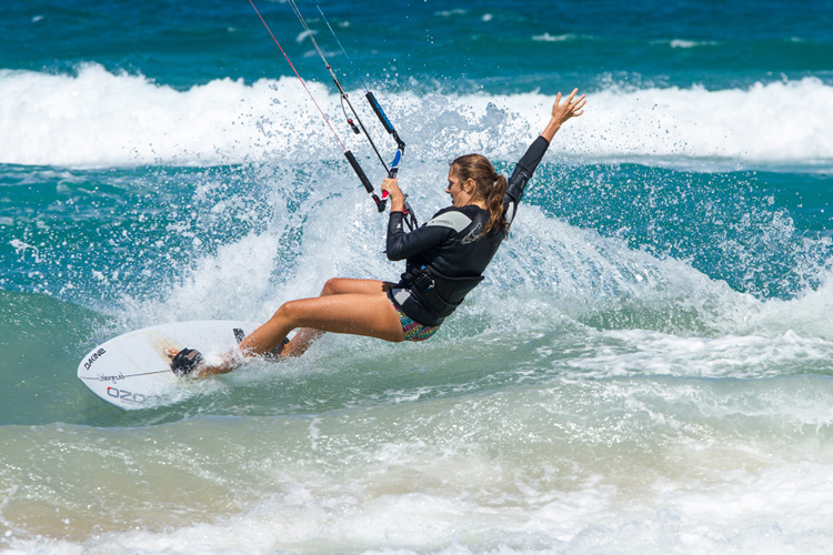 National Kiteboarding League: Australia and New Zealand are showing how it's done | Photo: NKL