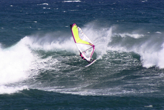 New Zealand Wave Nationals: La Franchie family gave no chance