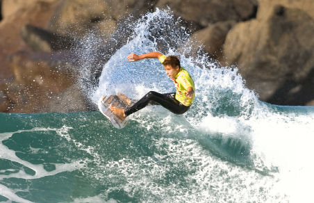 Billabong Occy's Grom Comp