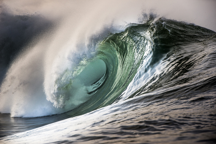 Waves: a product of the wind | Photo: Shutterstock